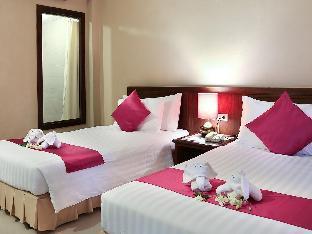 カーサ デル エム リゾート Casa Del M Resort