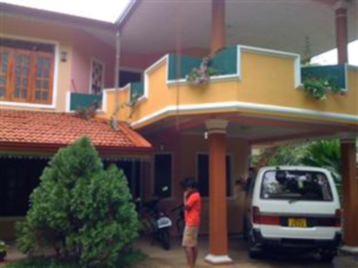 Villa Samagi Homestay
