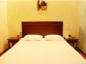 GreenTree Inn Hefei Tongling Road Express Hotel