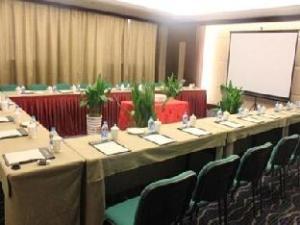 Nantong Cosmic International Hotel