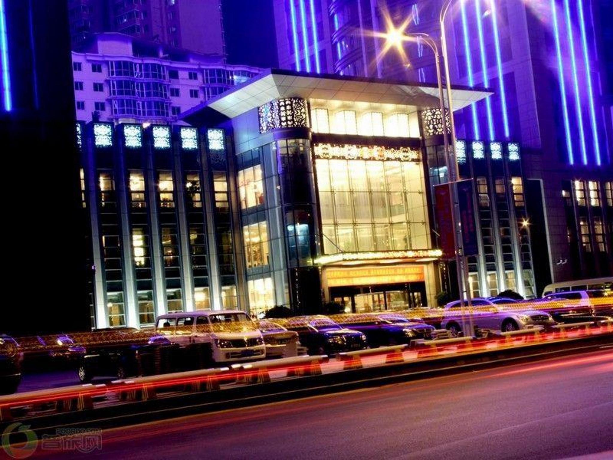 Dandong Xin An Dong Hotel