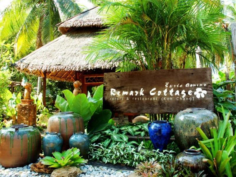 Remark Cottage Resort And Restaurant