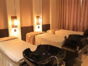 Nanning Blog Hotel Qingxiu Wanda Branch
