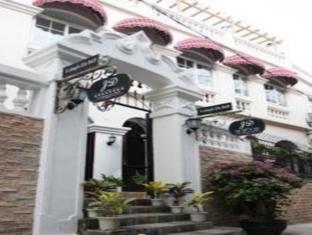 Xiamen Gulangyu Simple Life Hotel