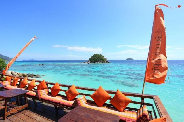 เซเรนดิพิติ บีช รีสอร์ต เกาะหลีเป๊ะ – Serendipity Beach Resort Koh Lipe