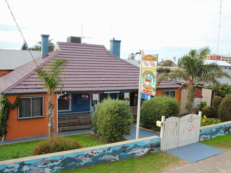 Dolphin Retreat Bunbury Reviews