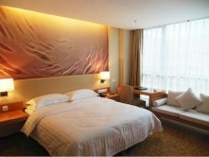 Jinjiang Metropolo Hotel Jinjiang Wanda Plaza