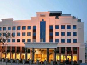 Accord Puducherry Hotel