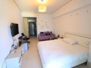 Xiamen Good Friend Hotel