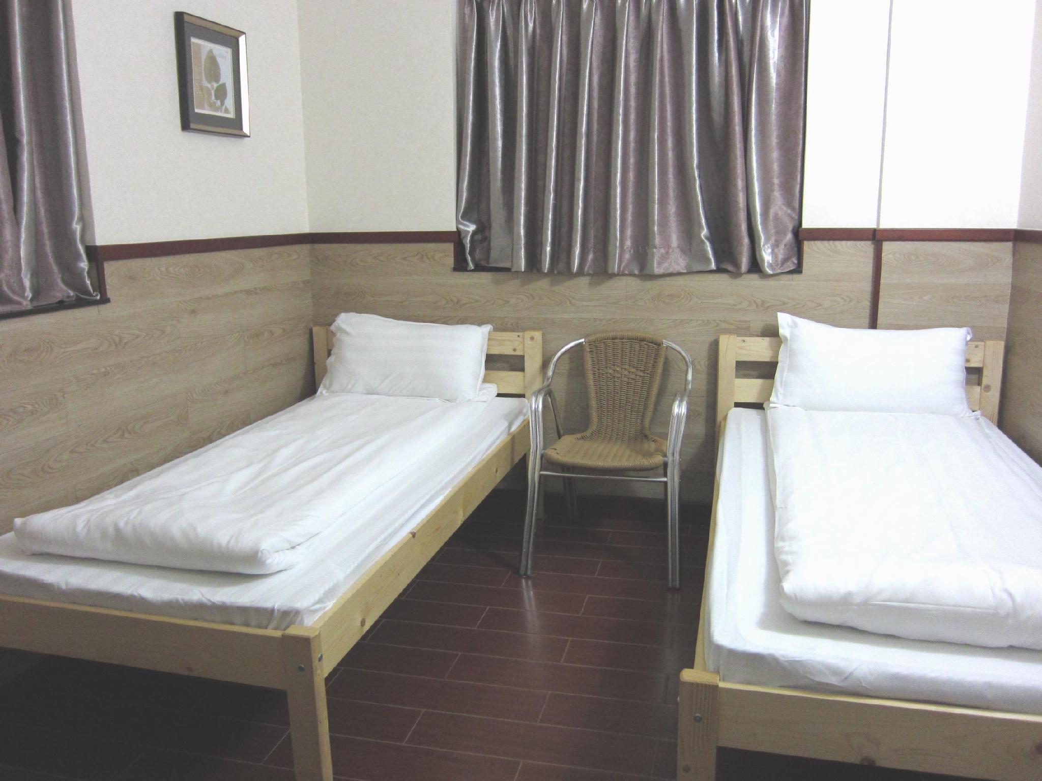 Hong Kong Motel 2
