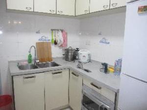 Shenzhen Bin Hai Zhi Jia Apartment