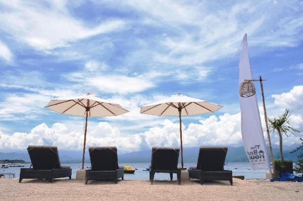 The Beach House Lombok