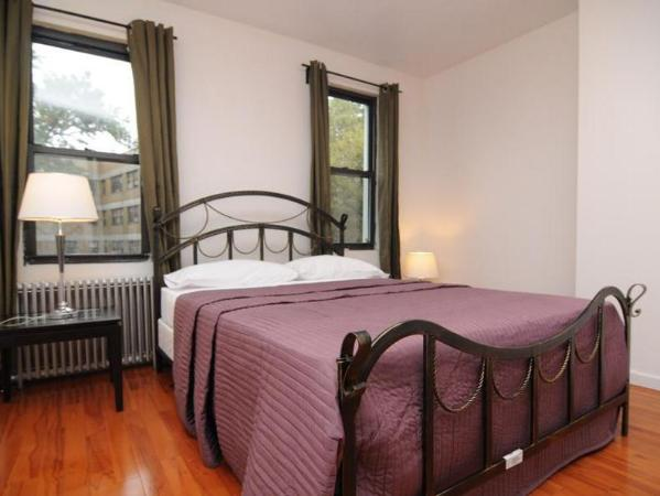 Brooklyn Arthouse Deluxe Apartments New York