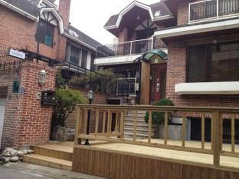 Goodday Korea Guesthouse