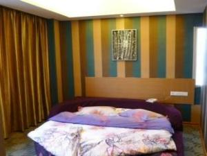 Zhangjiajie Red Orange Fashion Hotel