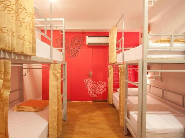ไชน่าทาวน์ โฮสเทล – Chinatown Hostel