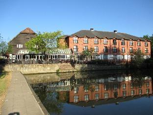 Hotels near Thorpe Park - The Bridge Hotel