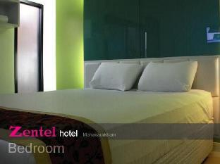 ゼンテル ホテル             Zentel Hotel