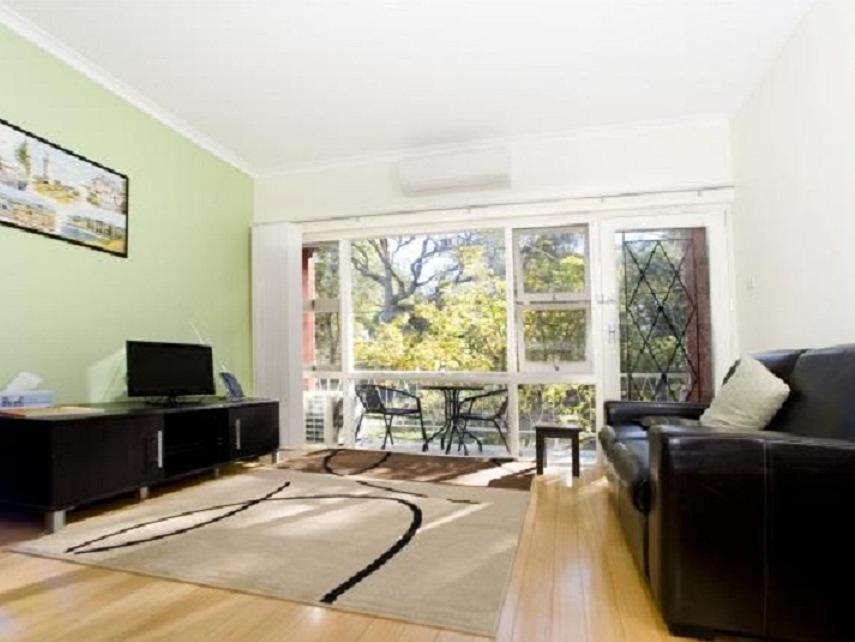 Review Studio Q Apartments