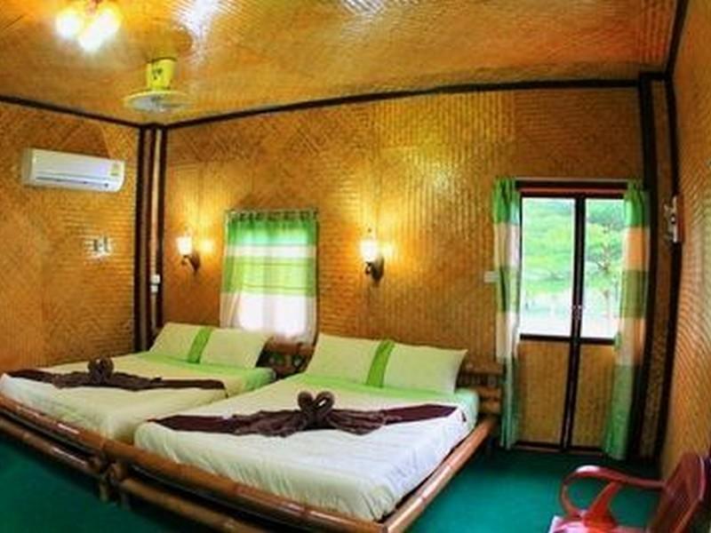Archa Buri Resort อาชาบุรี รีสอร์ท