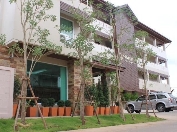 Veeranya Vill Hotel Khon Kaen