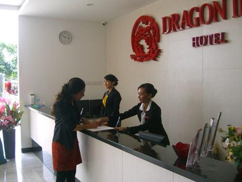 Dragon Inn Kendari