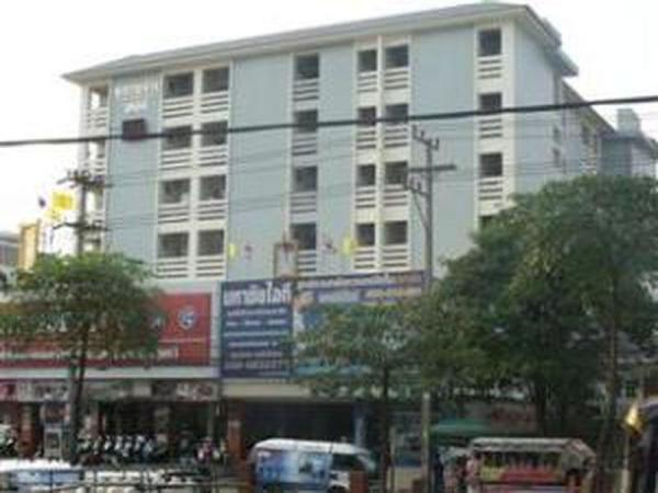 Pornkrajangplace Serviced Apartment Samut Sakhon