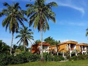 Uza Beach Resort
