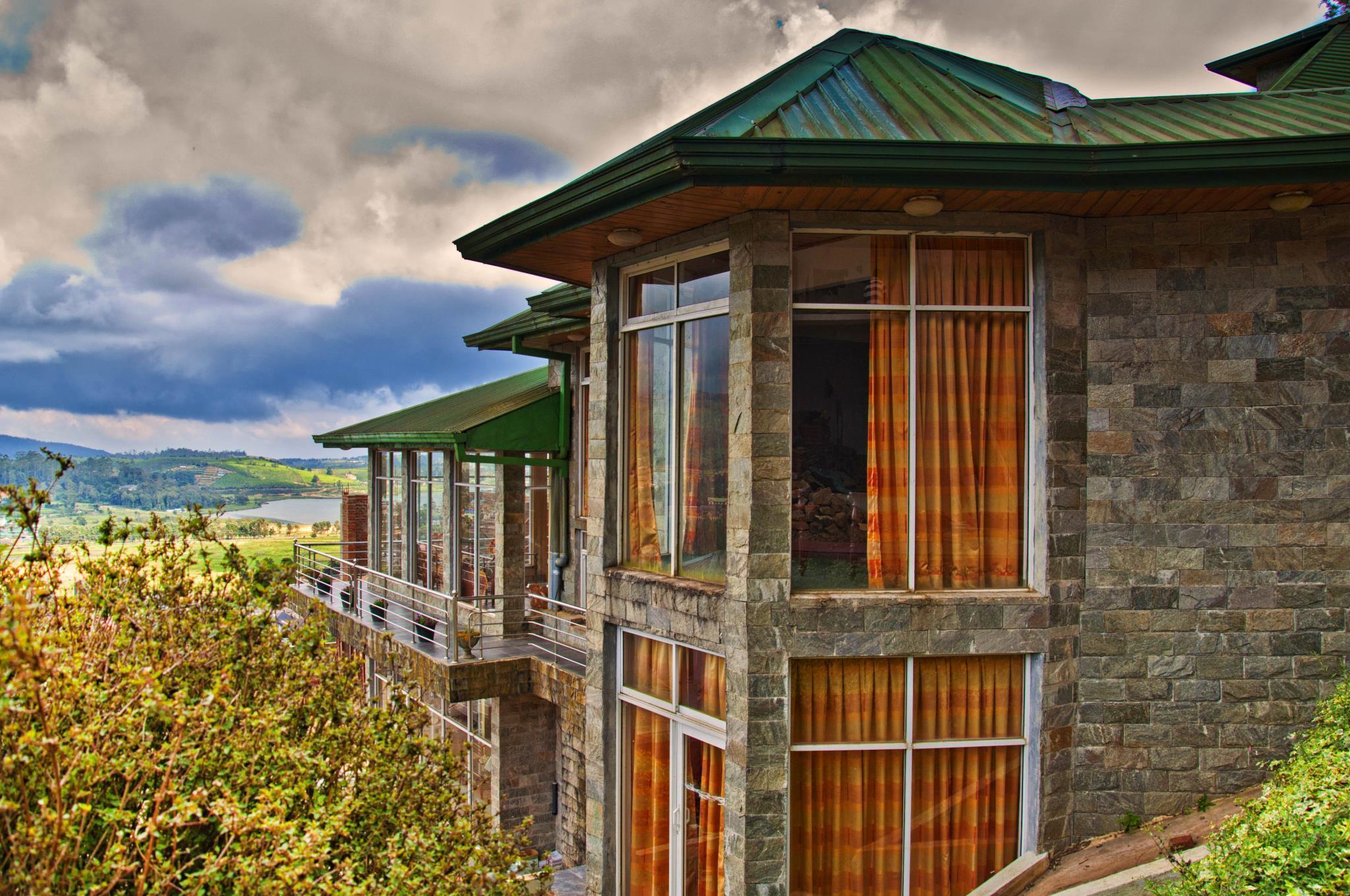 Oak Ray Summer Hill Breeze Hotel