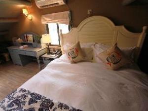 Hangzhou Westlake Reclusive Life Villa Hotel Baiyue Qiao Branch