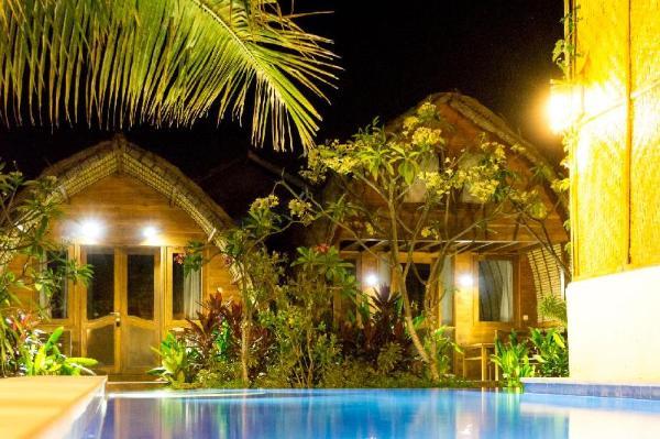 Cotton Tree Cottages Lombok