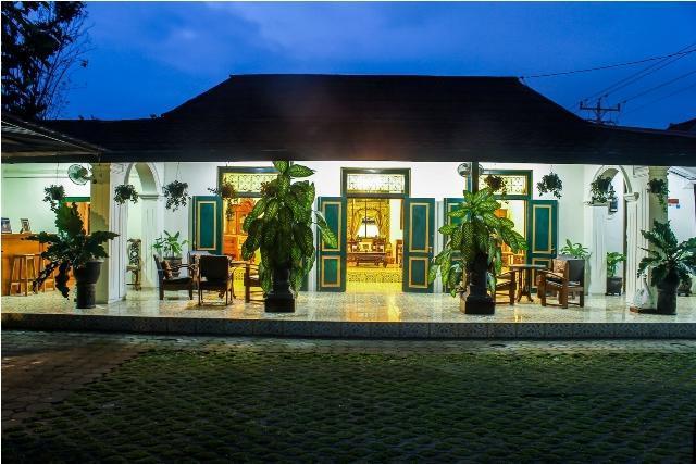 Ndalem Gamelan Guesthouse