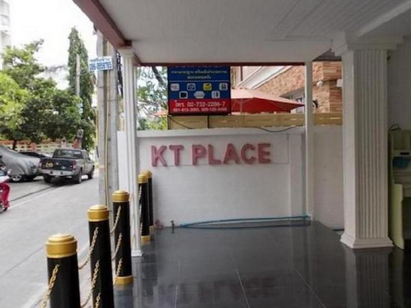 KT Place Bangkok