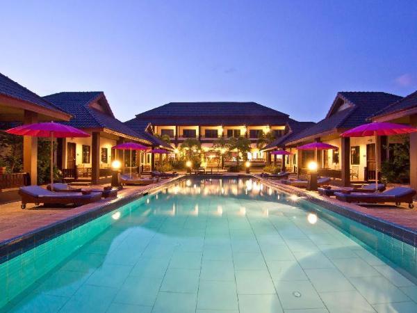Rose Bay Resort Pattaya