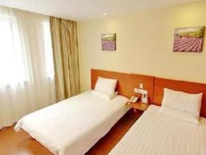 Hanting Hotel Guangzhou Jiangwan