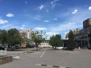 Hanting Hotel Beijing Lishui Bridge Branch