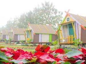Chiang Khan De Loei Resort