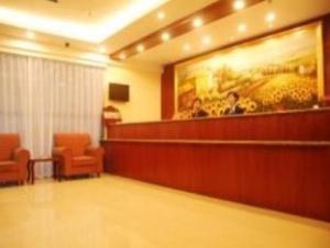 Hanting Hotel Xiamen Mingfa Plaza Branch