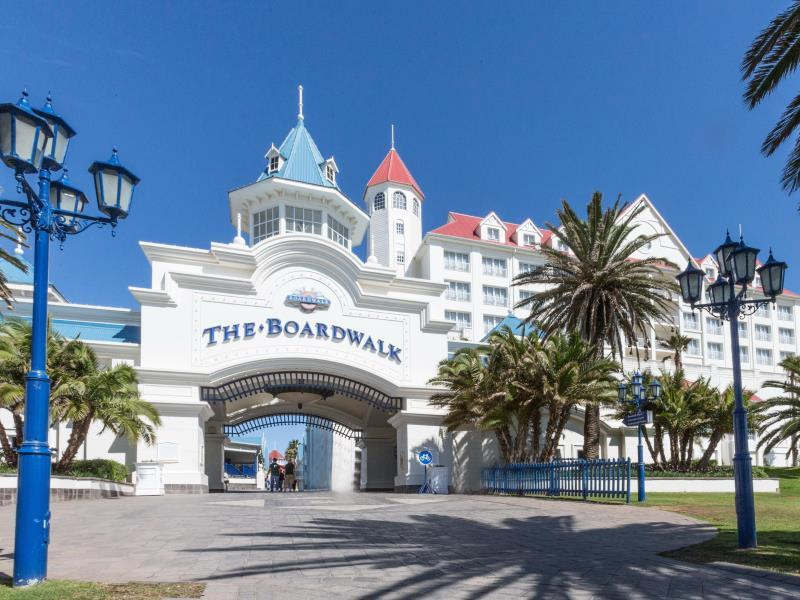 The Boardwalk Hotel And Convention Centre