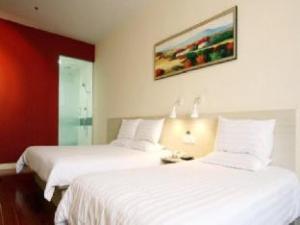 Hanting Hotel Zhengzhou Erqi Square Branch