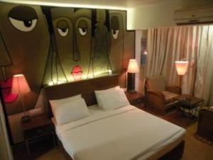 Tiara Camelot Hotel