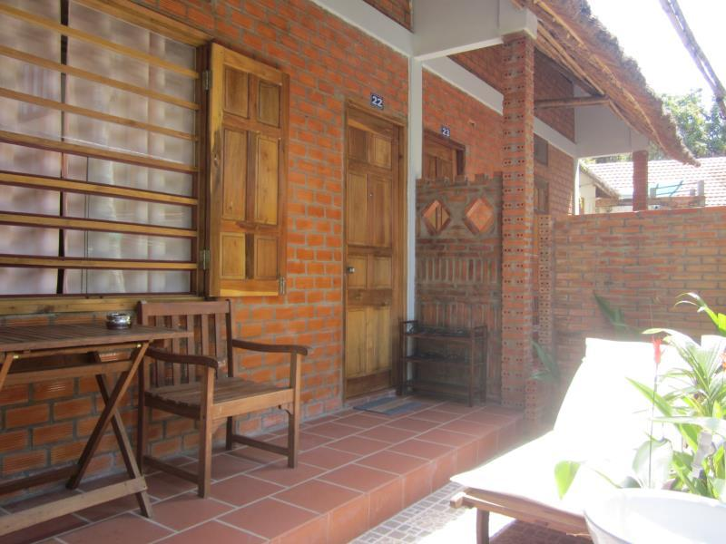 Song Xanh Bungalow