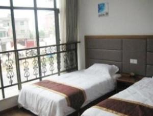 Huangshan Shexian Paifang Xiaozhen Inn