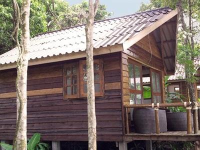 Koh Kong Island Resort