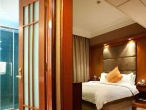 Hangzhou Ouhuazhou Holiday Hotel
