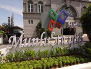 Munlustay 88 Hotel