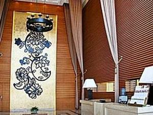 Kunshan Jitian Internation Service Apartment