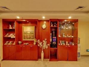 Hanting Hotel Shanghai Plaza 66 Branch
