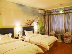 8 Inns Dongguan - Dalang Branch