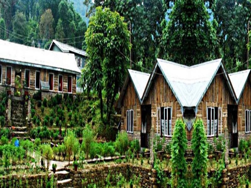 Cherry Village Resort